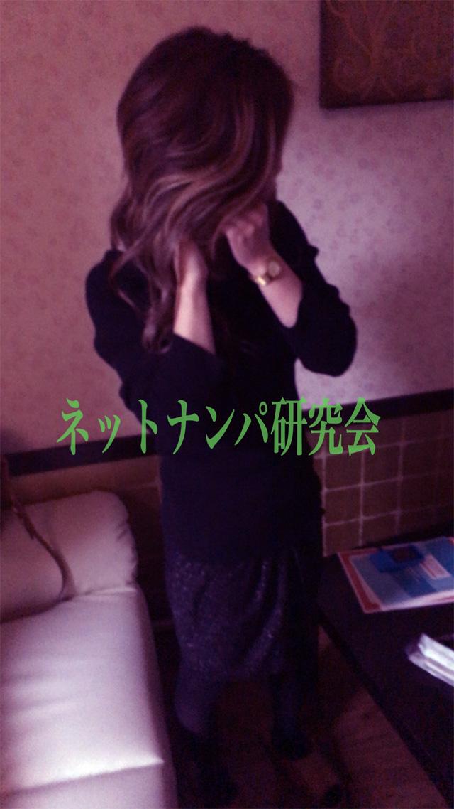 【ハッピーメール】ホテルを全奢りしてくれる中出しオッケーな静岡キャバ嬢 静岡県