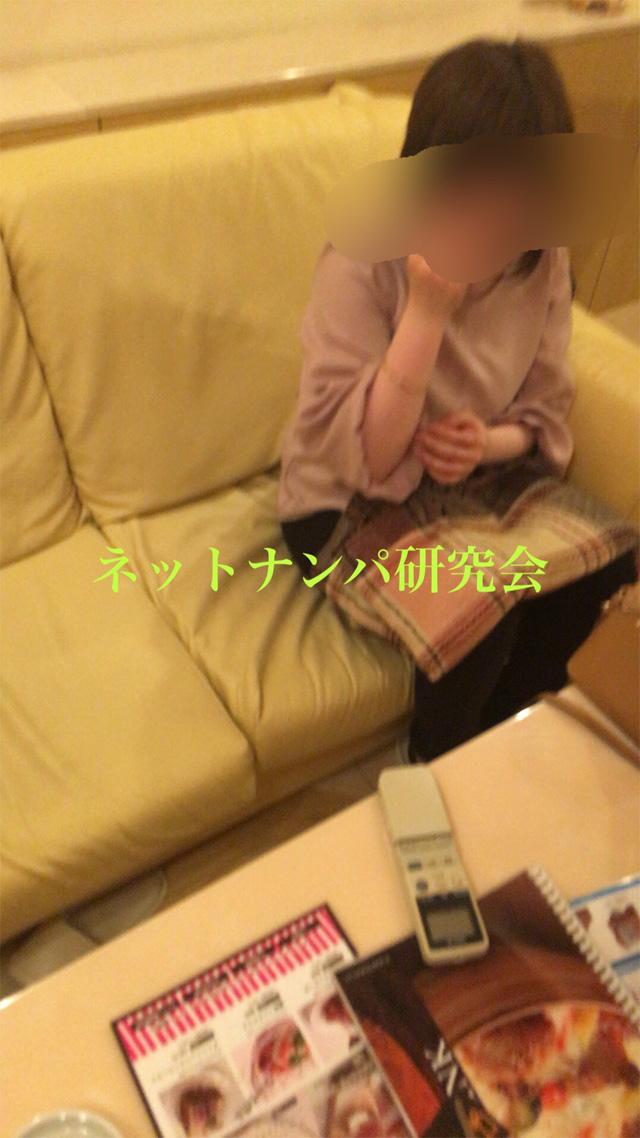 ドタキャン常連のハメ撮りオッケーロリ系女子 愛媛県
