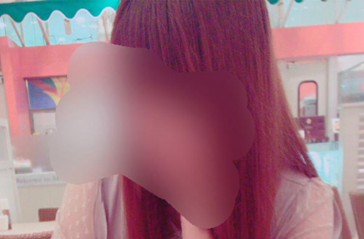 【タップル誕生】初体験で処女のむっちり太ももが素敵なギャル【新潟県】