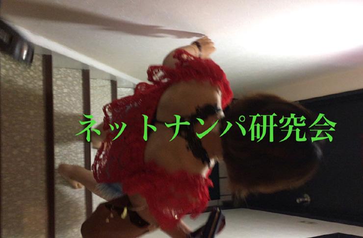 【タップル誕生】やりたい目的NGでもセックスしちゃったギャル系OL【神奈川県】